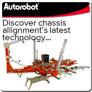 AutoRobot Collision Repair Systems